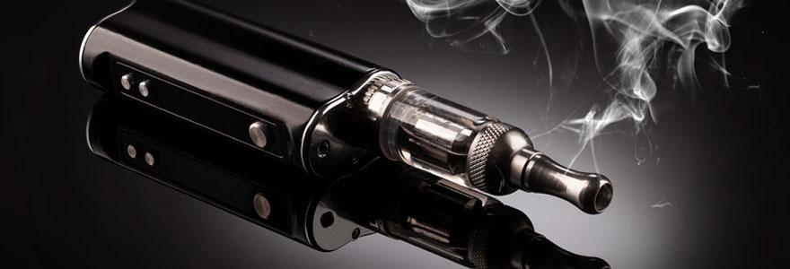 Choix d'une cigarette électronique