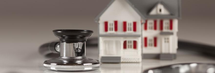 Entreprise de diagnostics immobiliers à Lille