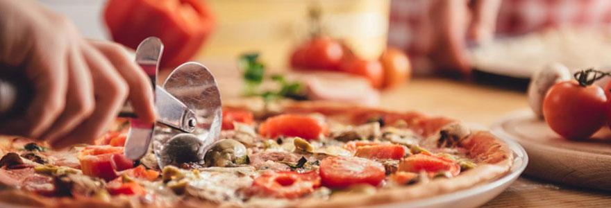Envie d'une pizza italienne