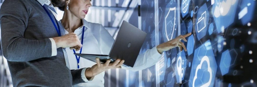 gestion des parcs informatique