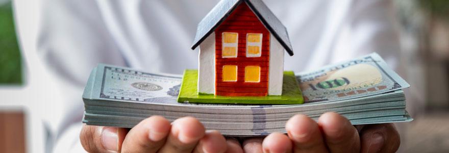 Les avantages fiscaux du portage immobilier