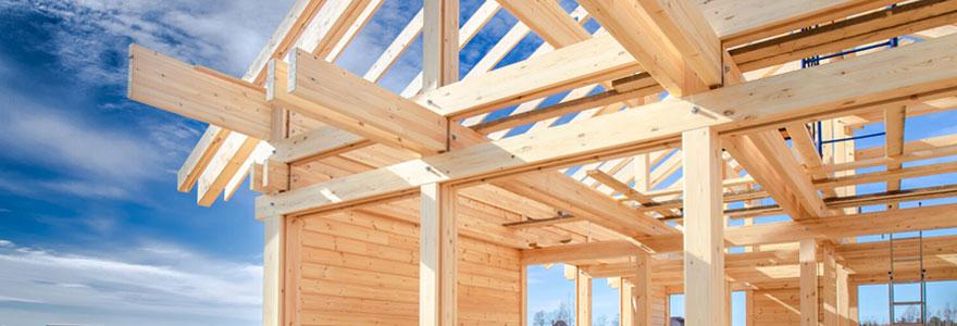 Mener à bien un projet de construction de maison à ossature en bois