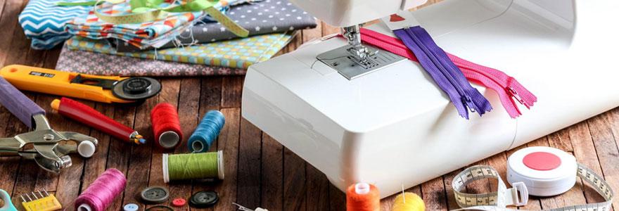 Métiers et formations dans le secteur du textile