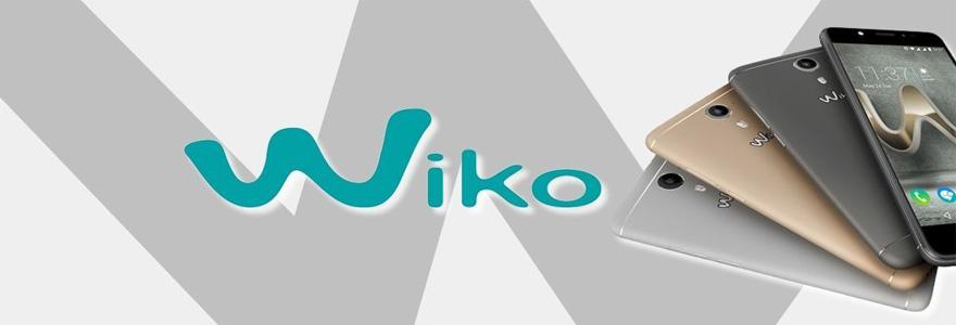 pièces détachées pour Wiko