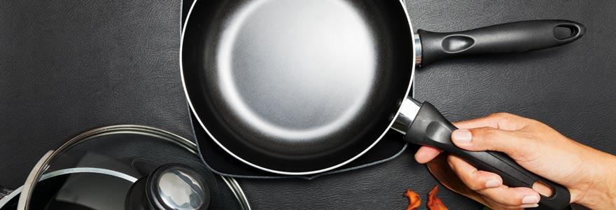 poele de cuison